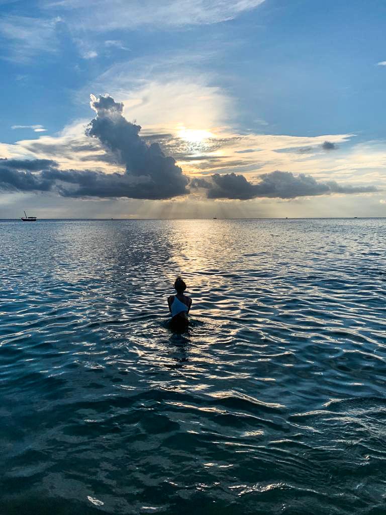 Best beaches in Zanzibar Stone Town