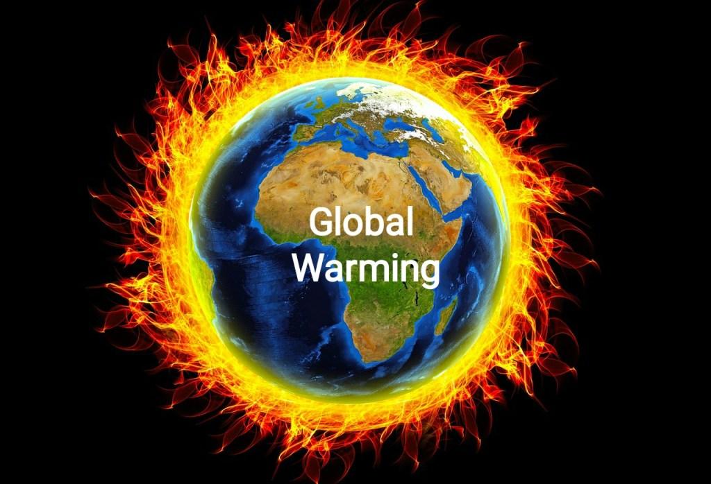 gobal warming