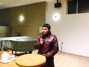 Raman Kumar Biswas