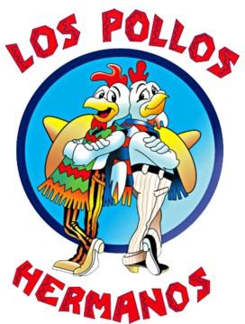new-2014-los-pollos-hermanos-sportswear-men-ringer-casual-t-shirts-summer