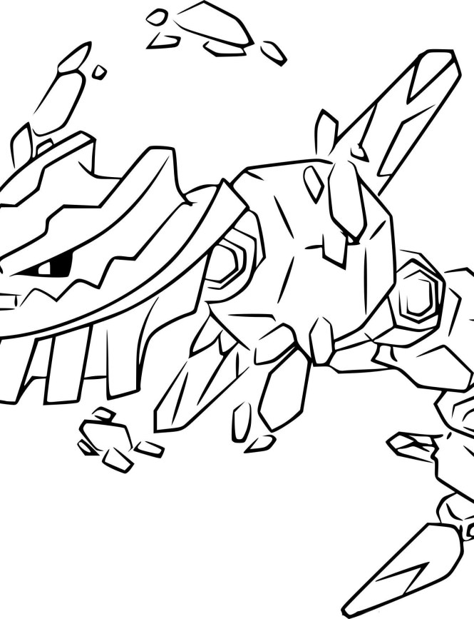 Coloriage Pokemon A Imprimer Noir Et Blanc - Coloriage Imprimer