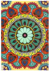 Coloriage n°40