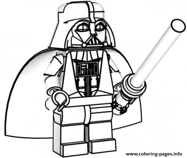 print lego star wars coloring pages darth vader coloring pages