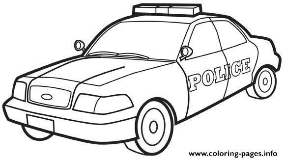 printable car coloring pages # 8