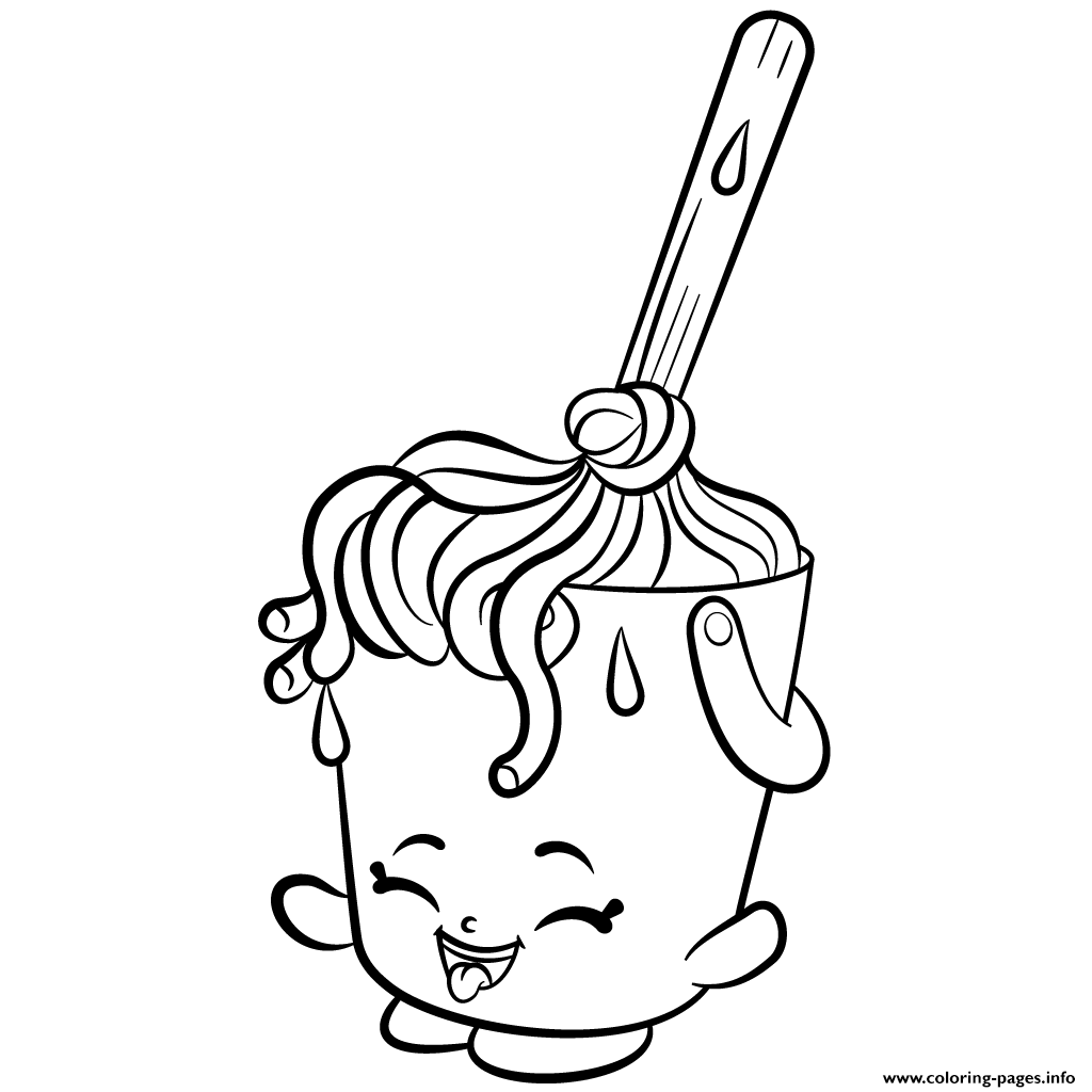 cleaning molly mops shopkins season 2 coloring pages free printable