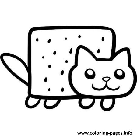 cat color page # 11