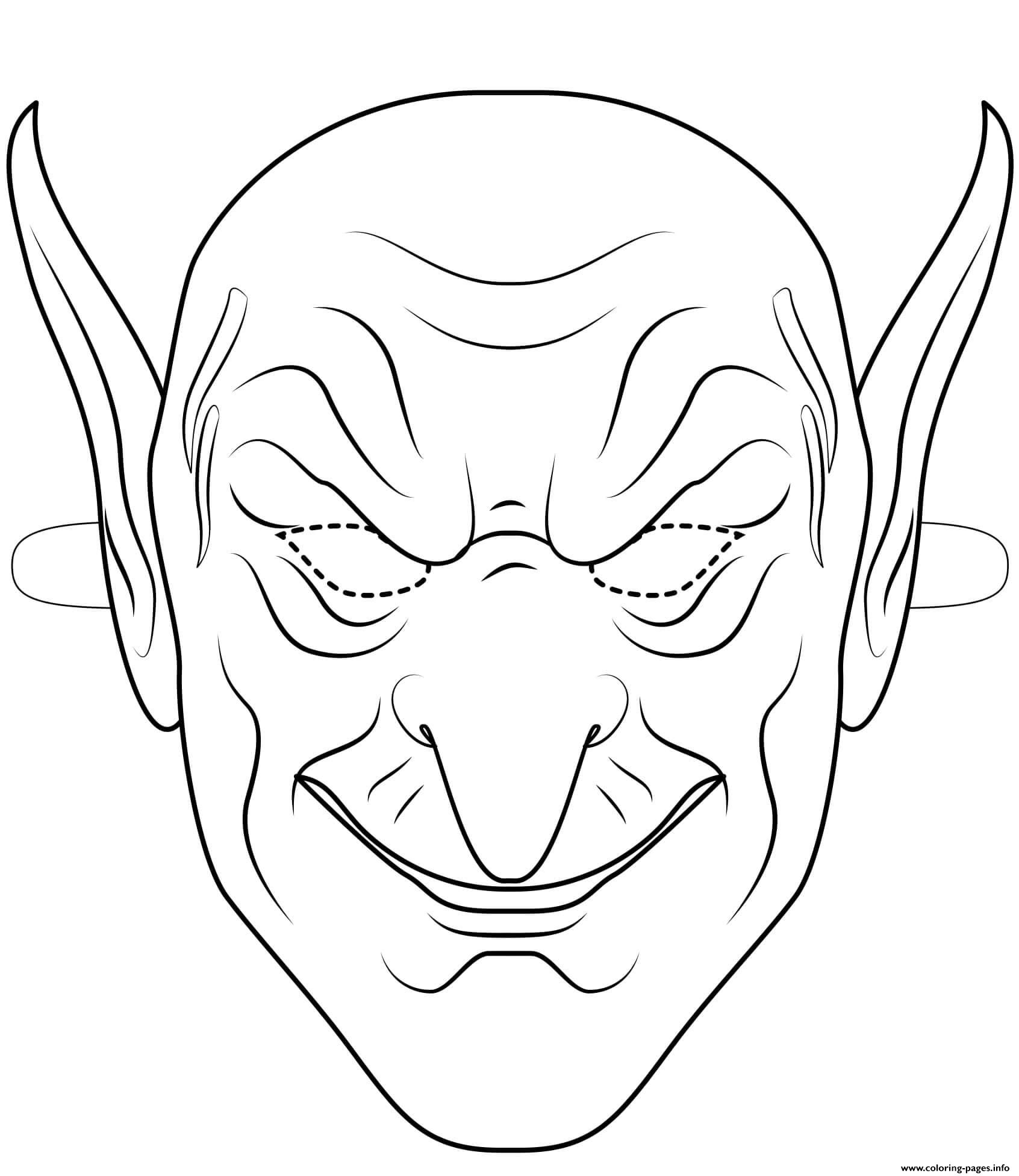 Lizzy Green Coloring Pages
