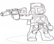 print lego r2d2 and c3po coloring pages free printable