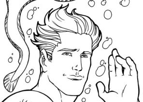 aquaman coloring pages # 79