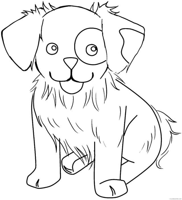 Animal Coloring Pages Printable Free Printable Sheets Animals Free