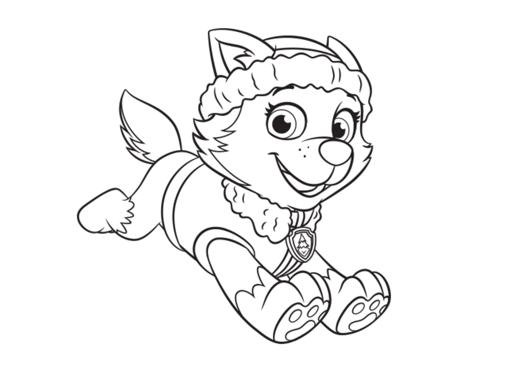 Nick Jr Coloring Pages To Print