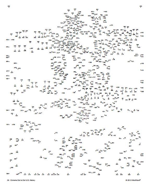 Extreme Dot Dot Printables Free