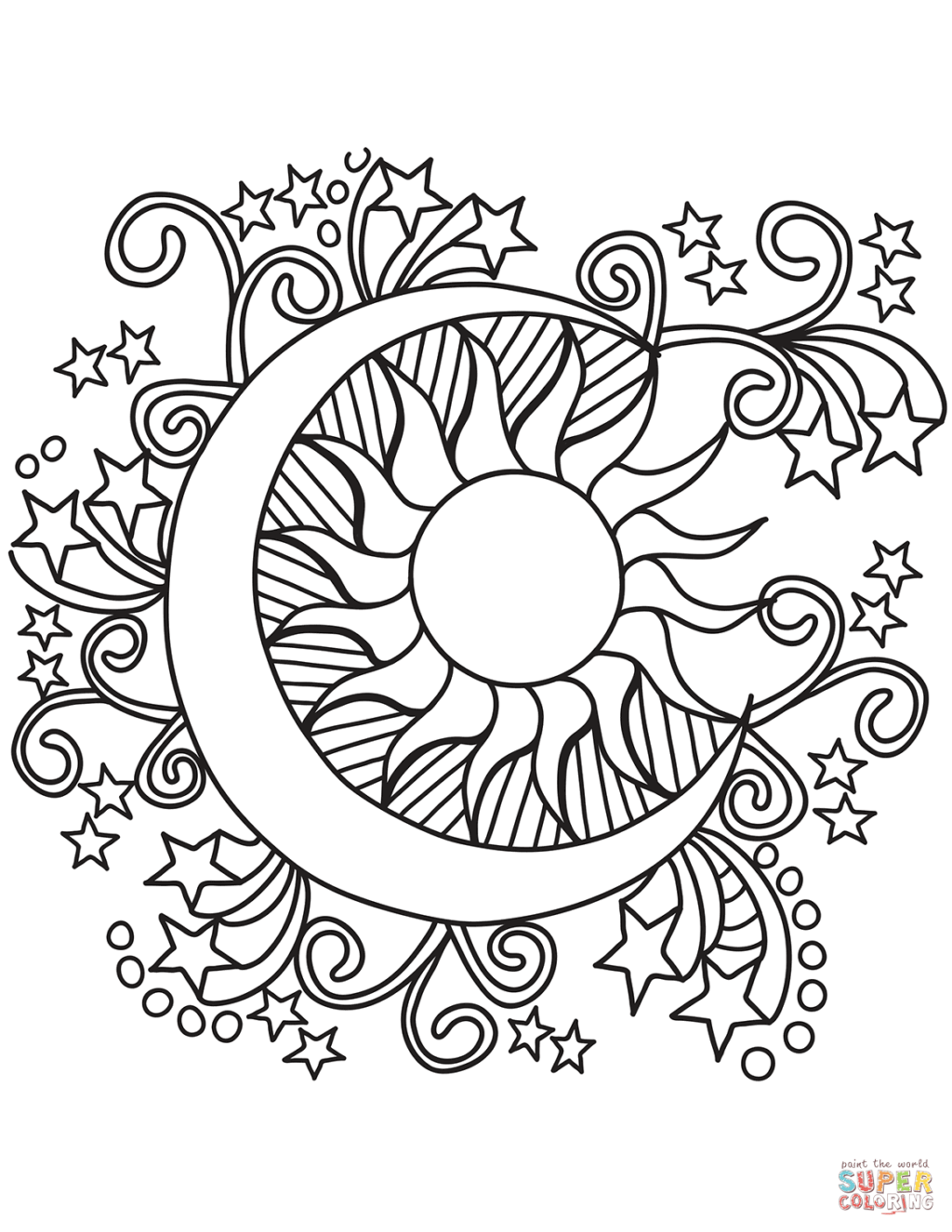 Worksheet Coloring Children Around The Worlds Free Lord