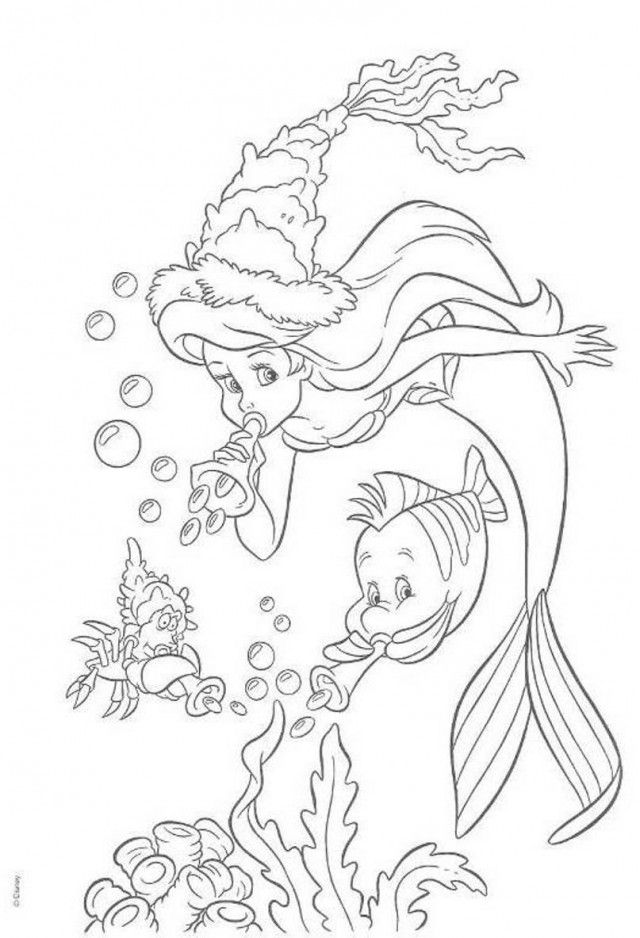 h2o just add water coloring pages  coloring home