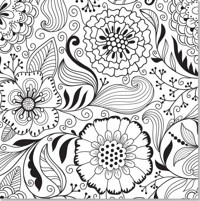 Free Printable Coloring Pages Adults Only - Coloring Home