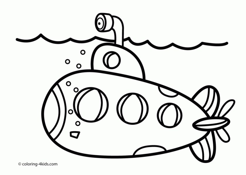 water coloring pages for kids  coloring home