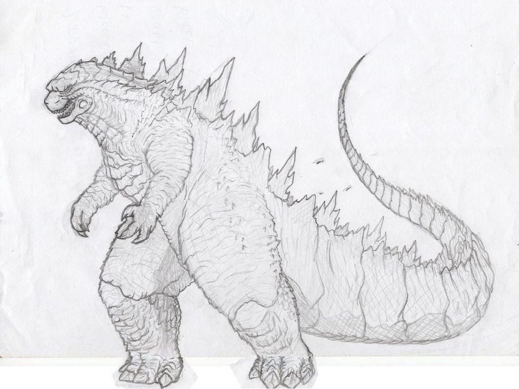 Godzilla Vs King Ghidora