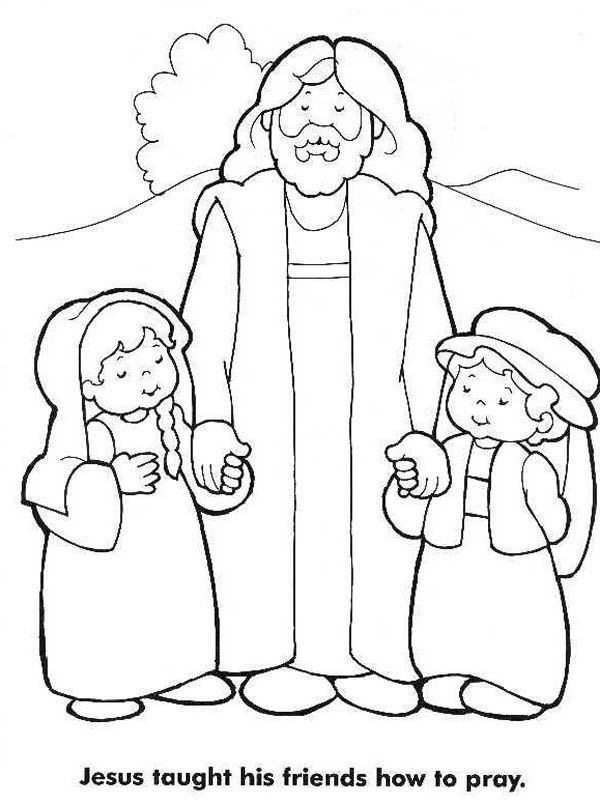 Jesus loves me coloring pages printables coloring home, jesus loves me coloring pages printables