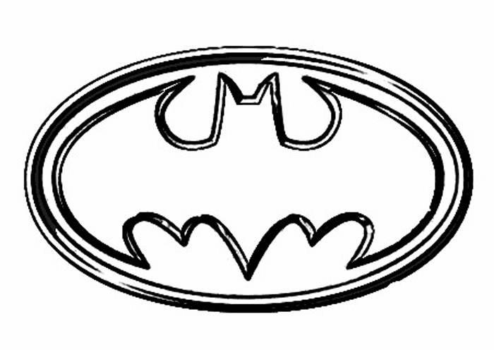 batman coloring pages 7 coloring kids