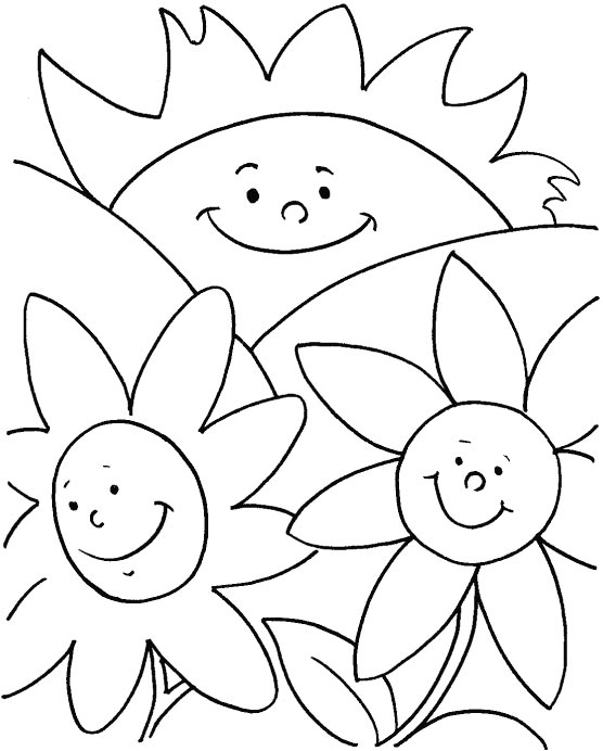 summer coloring pages 12 coloring kids