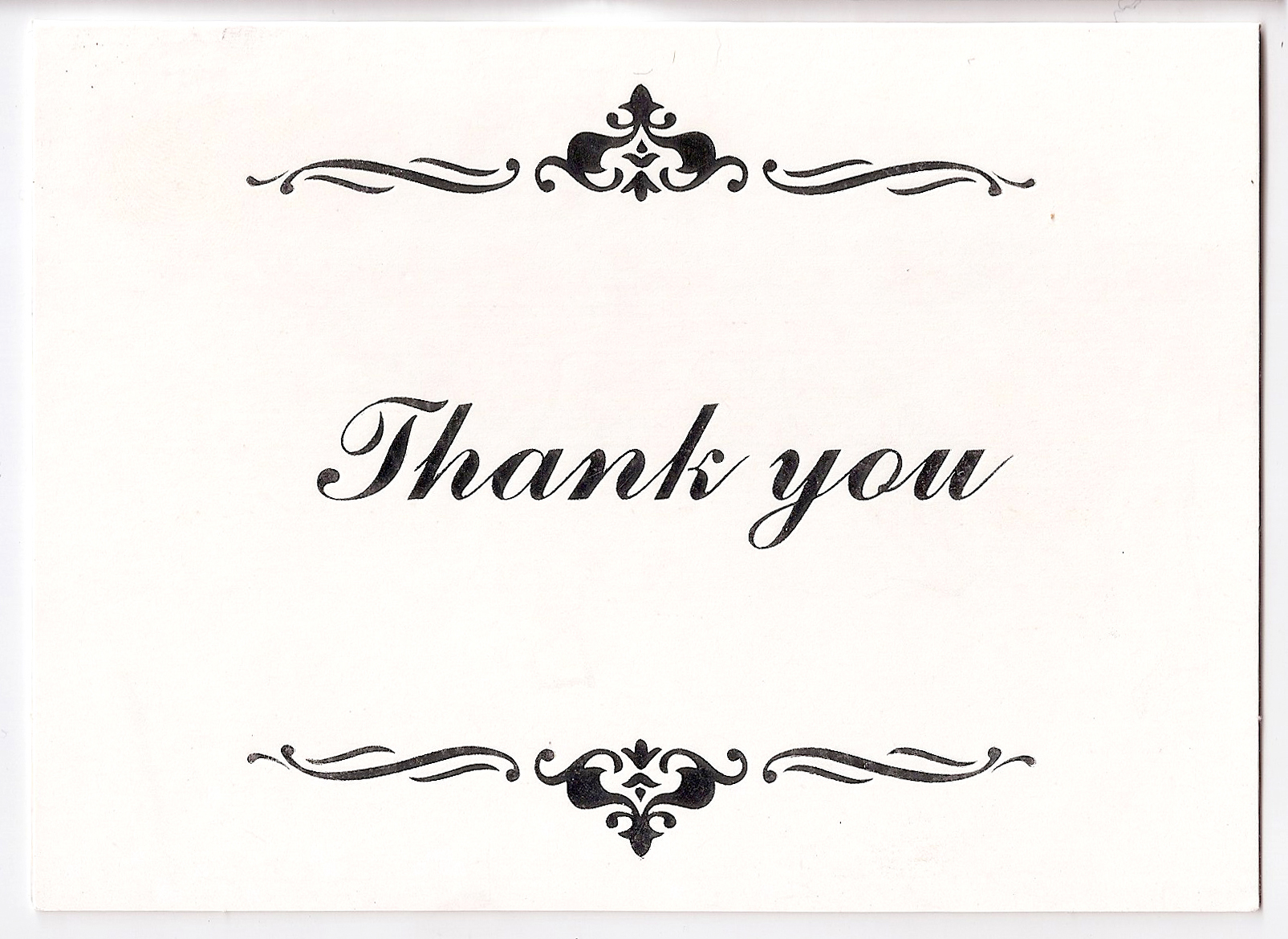 free kids thank you cards 6 activities thank you cards 6 which are