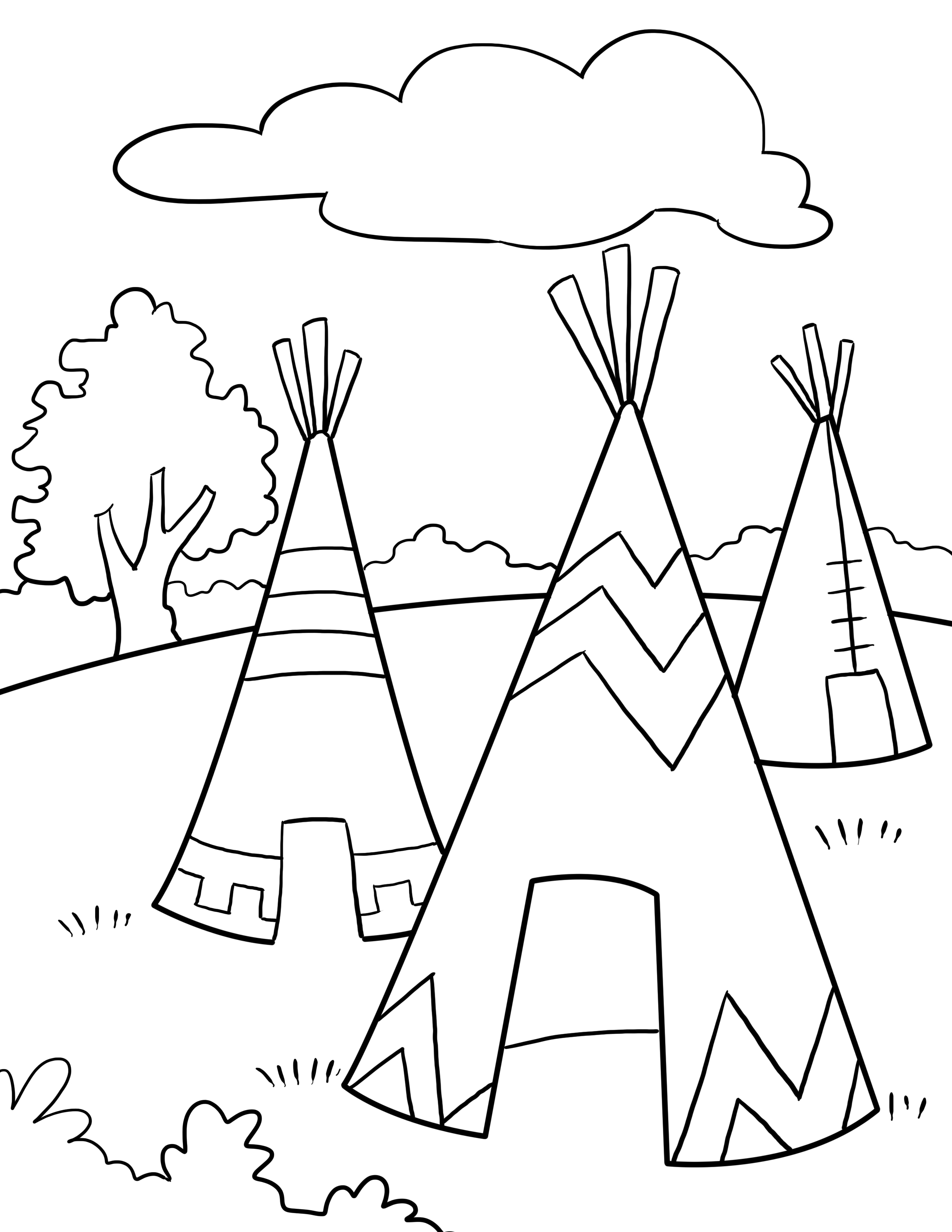 Free coloring pages us symbols