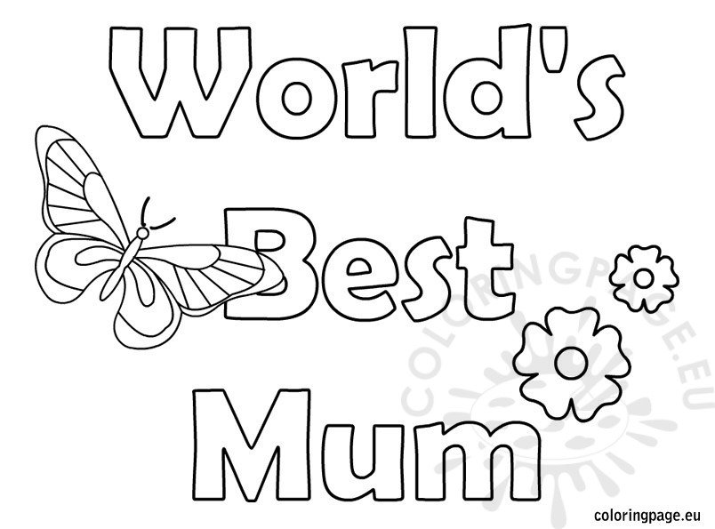 mom mothers day world 39 s mum