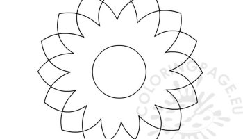 Flower pot clipart black and white coloring page flowers clipart black and white mightylinksfo