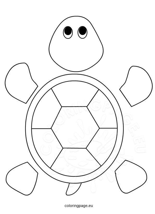 turtle template - Yelom.myphonecompany.co