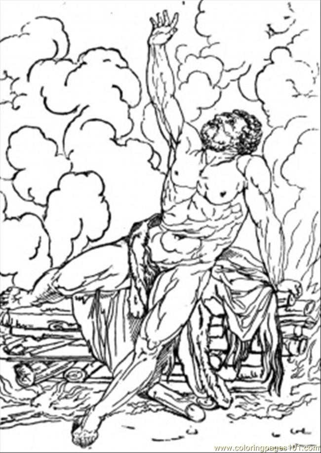 tired hercules other gt free printable