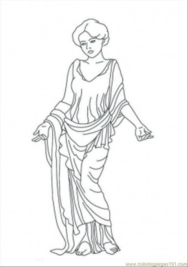 of greek god apollo