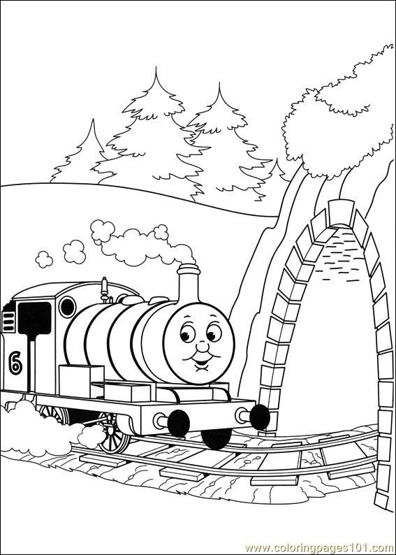 Thomas And Friends Coloring Pages Emily Coloring Pages Thomas And