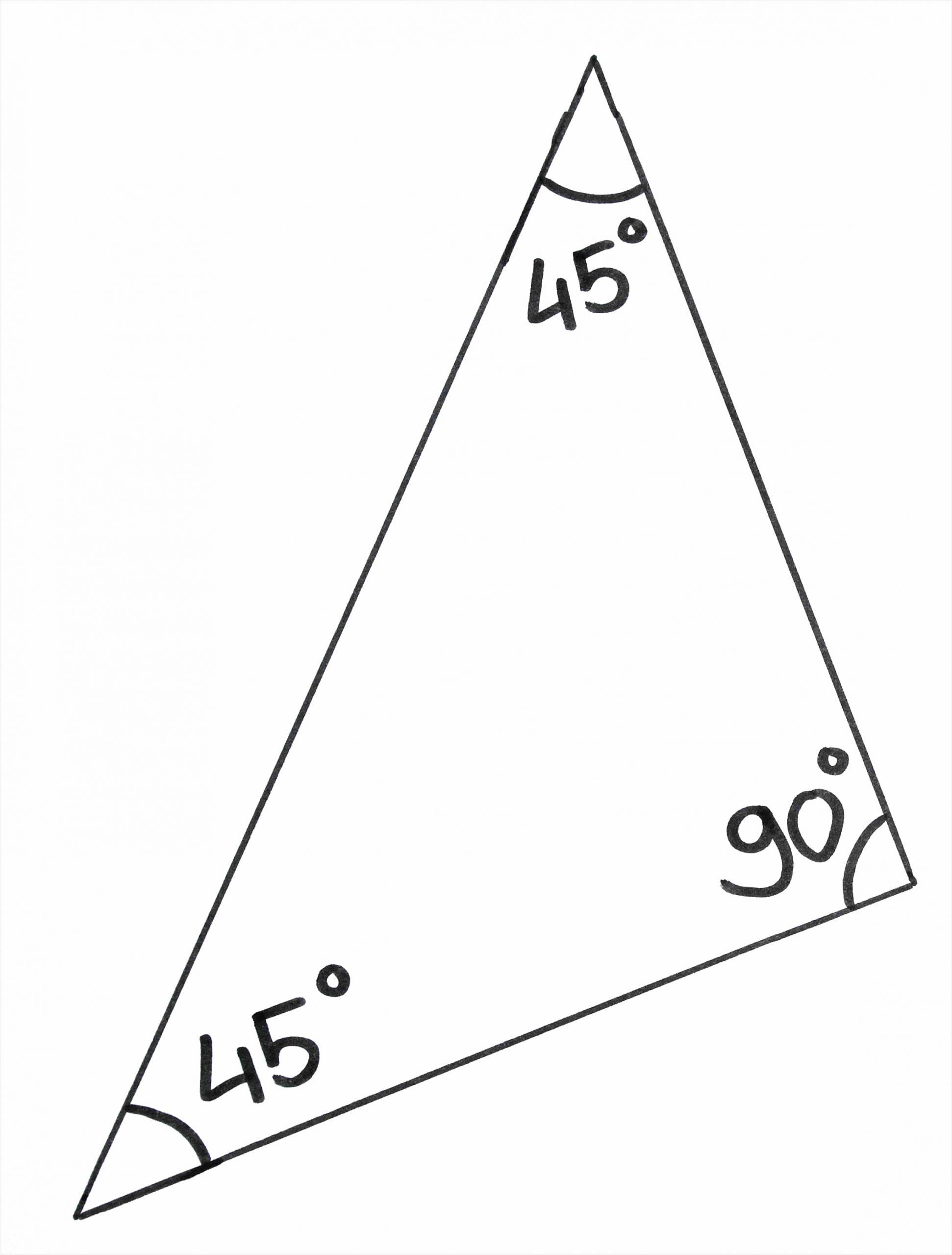 Driehoek In Cirkel Tekenen