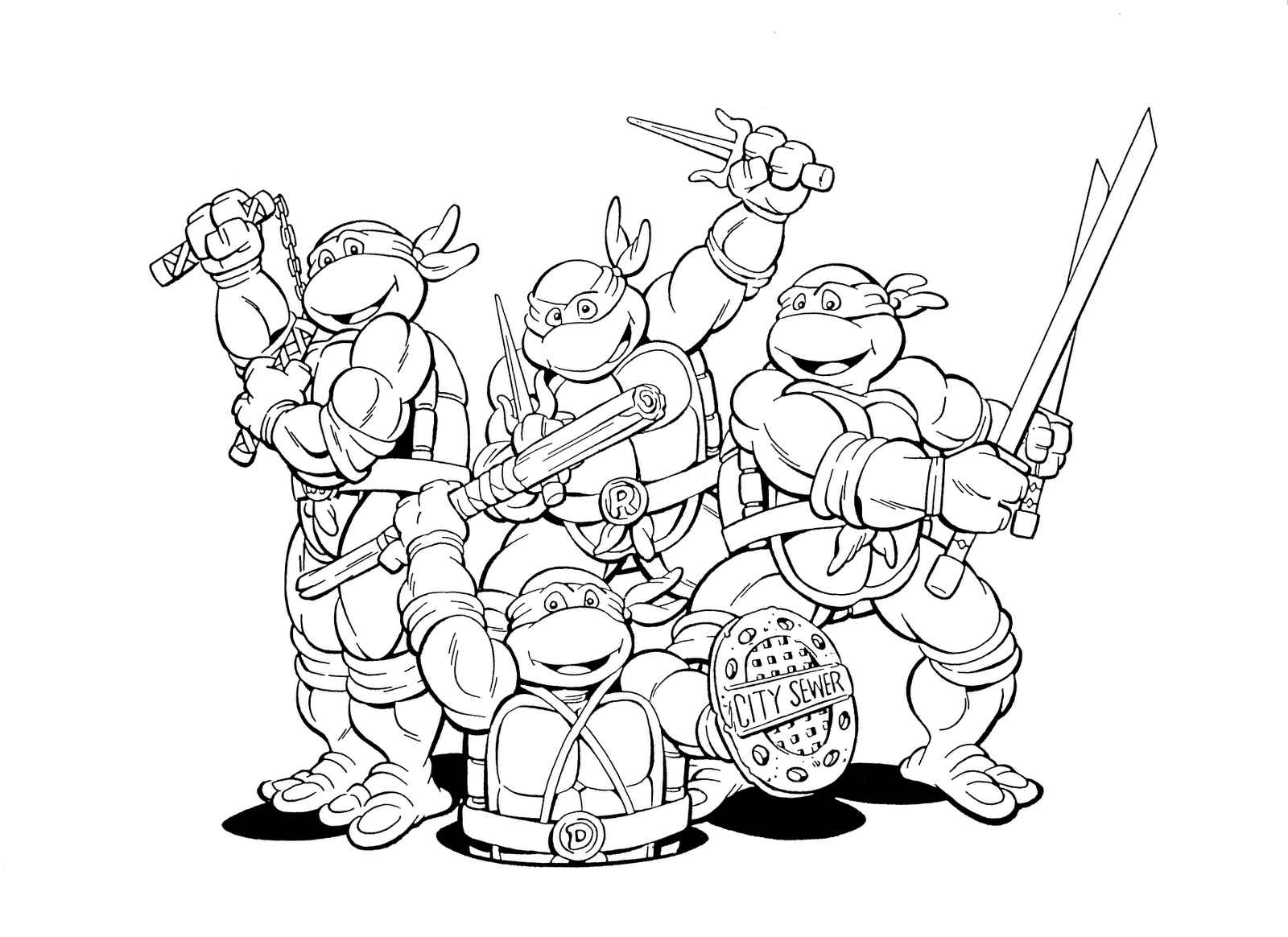 coloring pages for boys coloring pages for kids