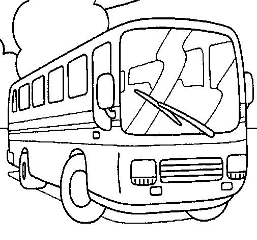 school-bus-view-front-coloring-pages
