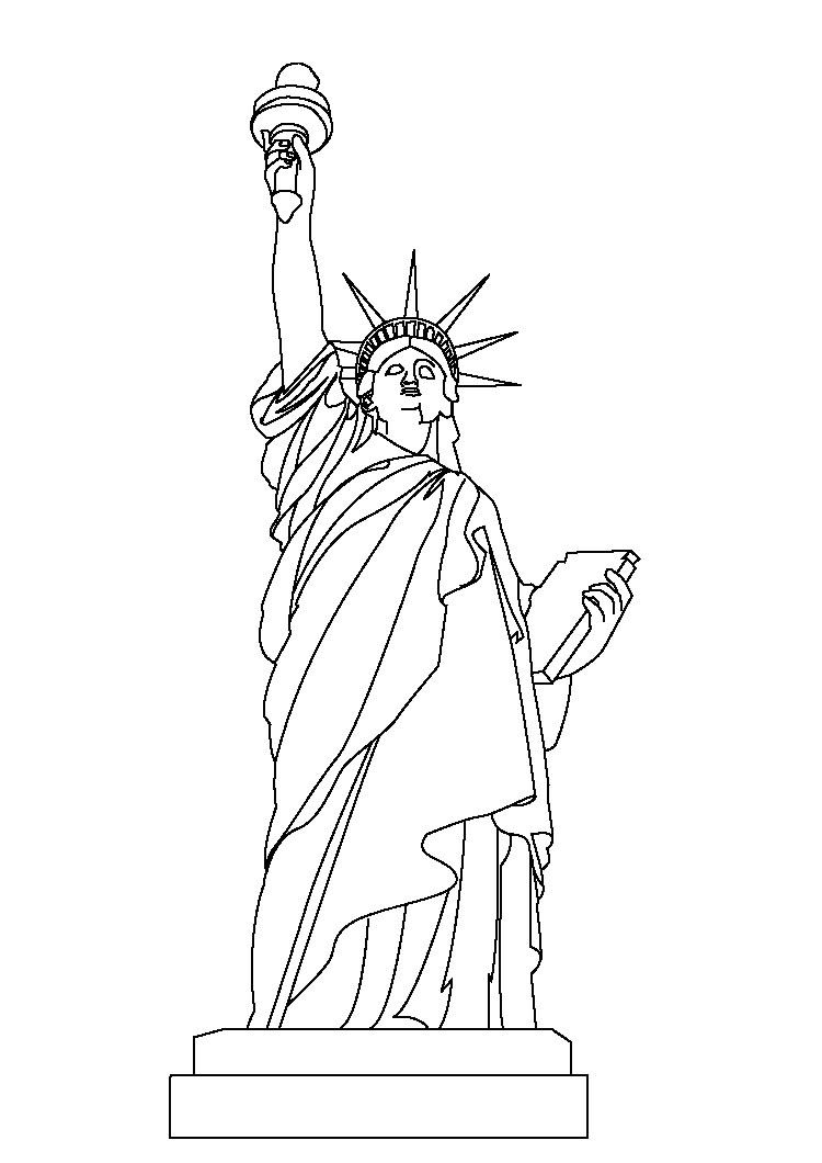 Statue_of_Liberty_coloring-pages