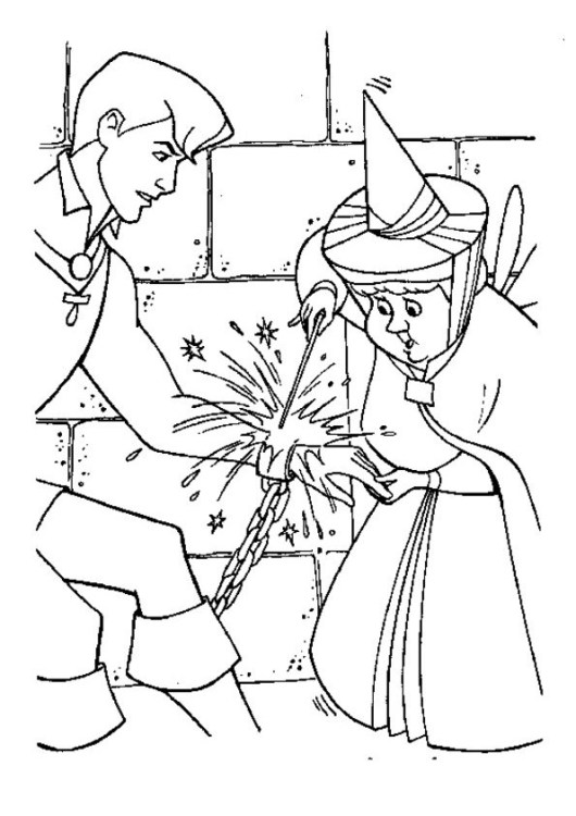 The-Fairy-Frees-Prince-Phillip-coloring-pages