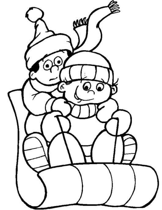 winter-coloring-pages
