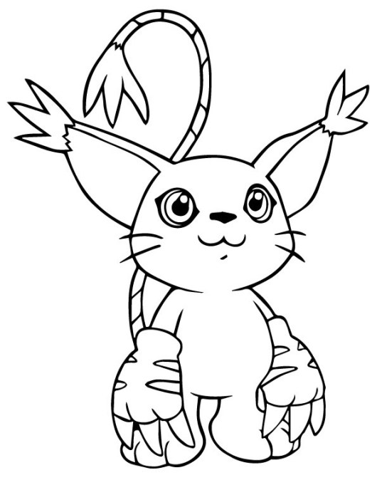 digimon-coloring-pages-05