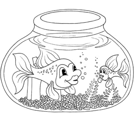fish-bowl-in-aquarium-coloring-sheet