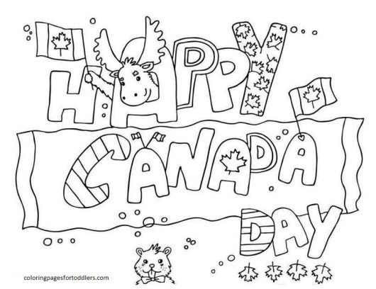 happy-canada-day-coloring-pages