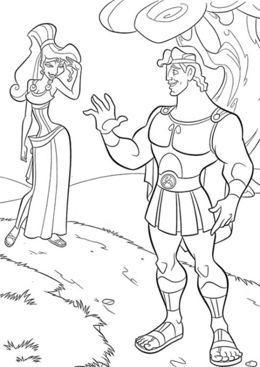 hercules-disney-cartoon-coloring-pages-1