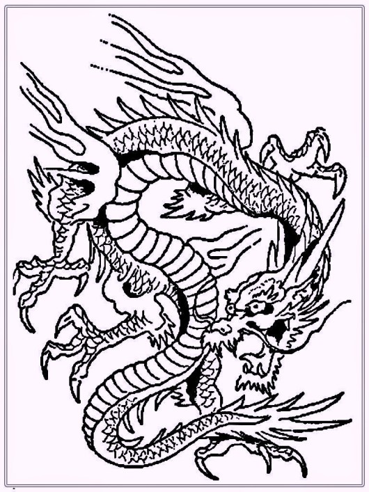 chinese-dragon-coloring-sheets