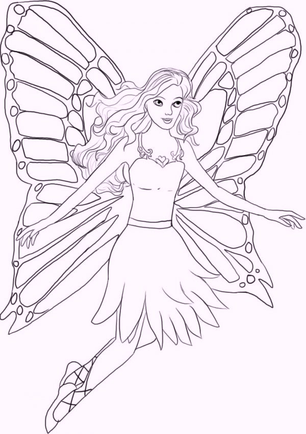 fairy-coloring-pages-for-adults-and-kids-06