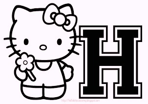 hello-kitty-alphabet-h-coloring-pages