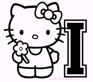 hello-kitty-alphabet-i-coloring-pages