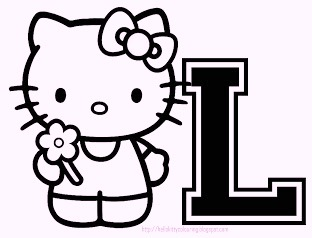 hello-kitty-alphabet-l-coloring-pages