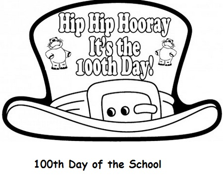 100-Days-Of-School-Coloring-Pictures