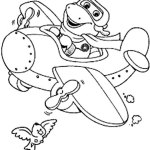 airplane-pilot-cartoon-coloring-page