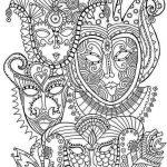 carnival-mask-coloring-page-to-print